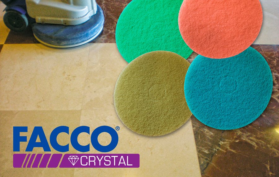 Crystal facco wholesale