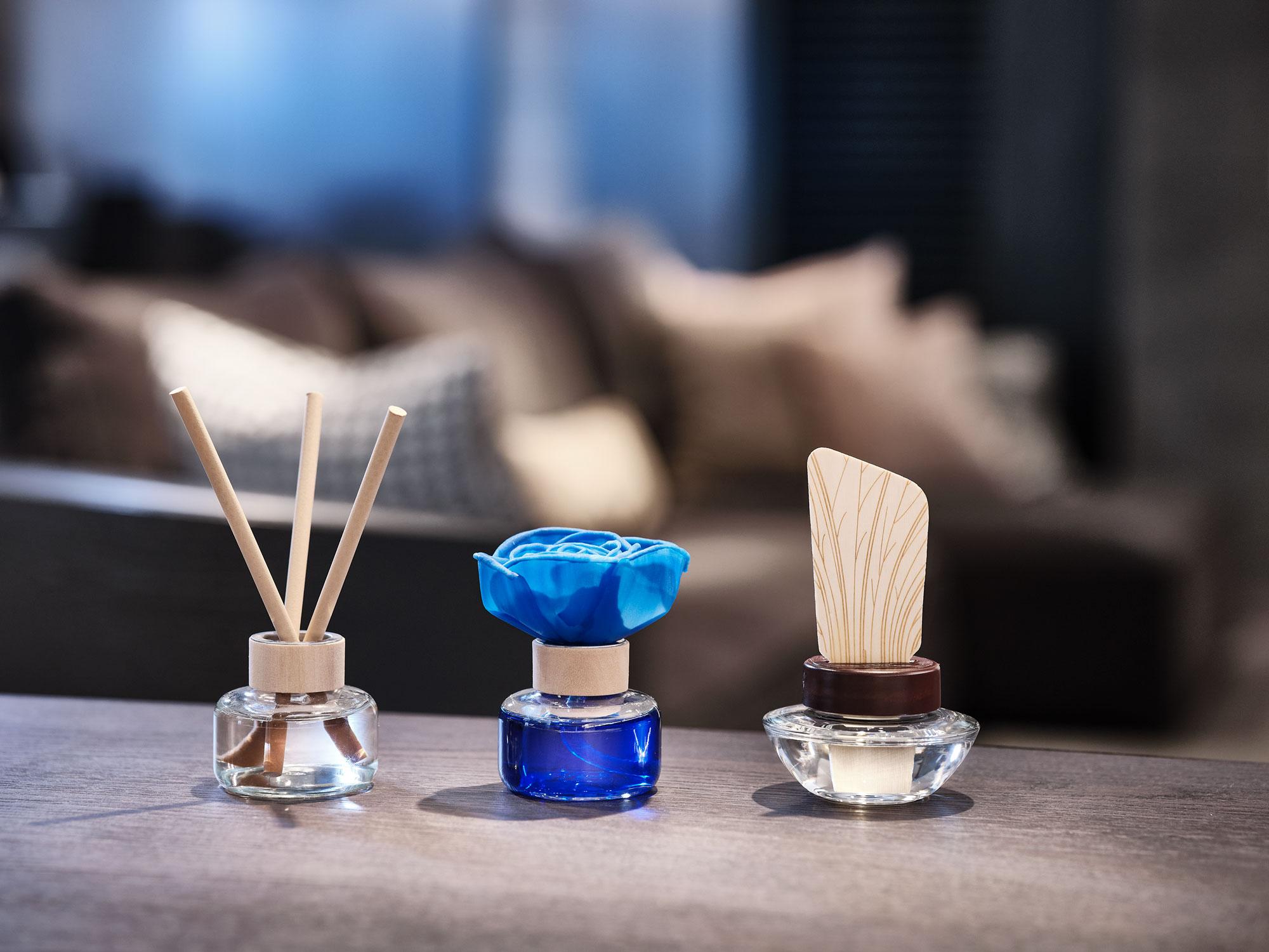 Home fragrances Respira